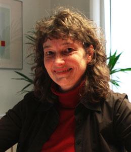 Sabine Kippel